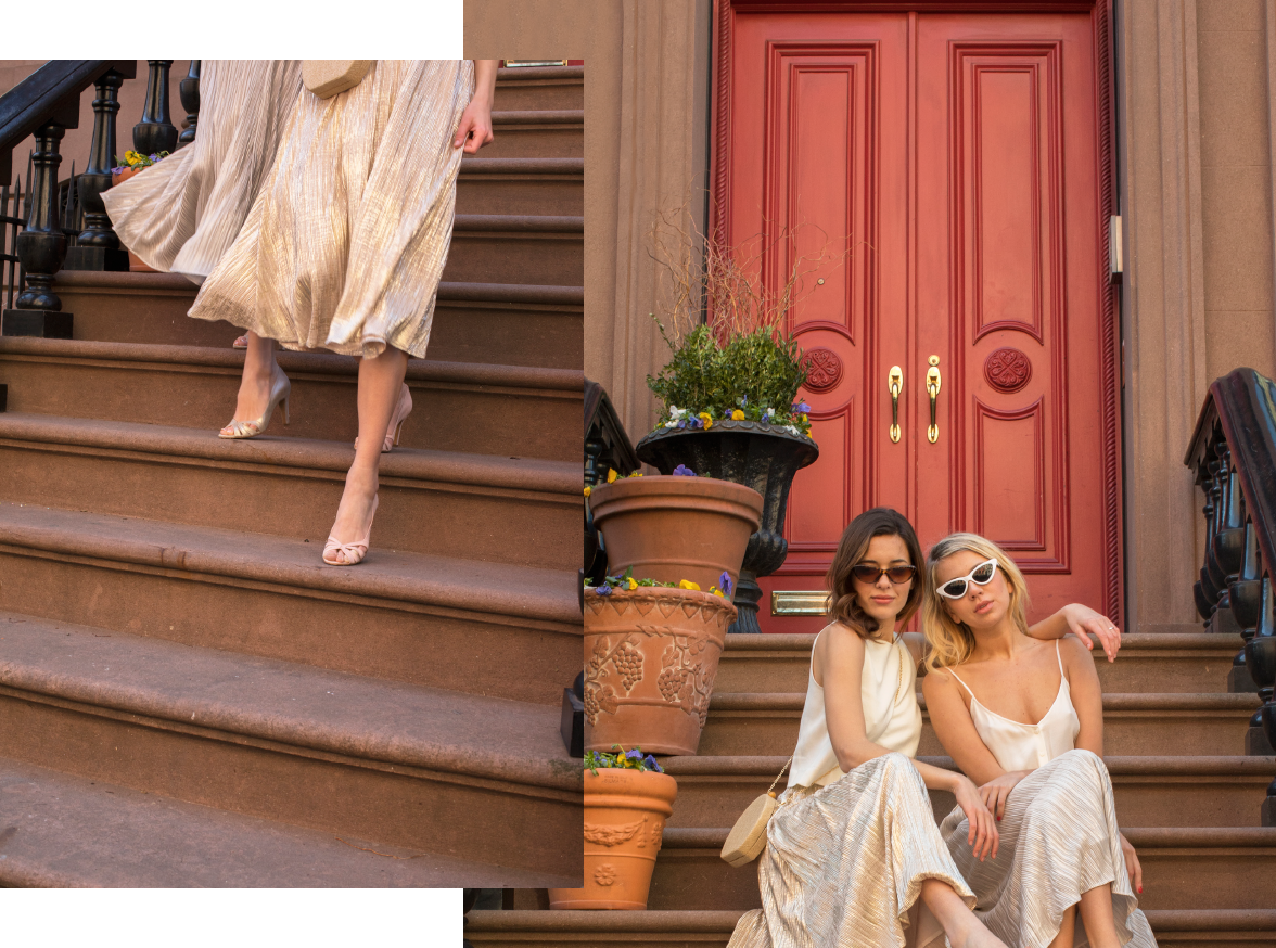 Maison Lemoine - Summertime in West Village 2018/2019